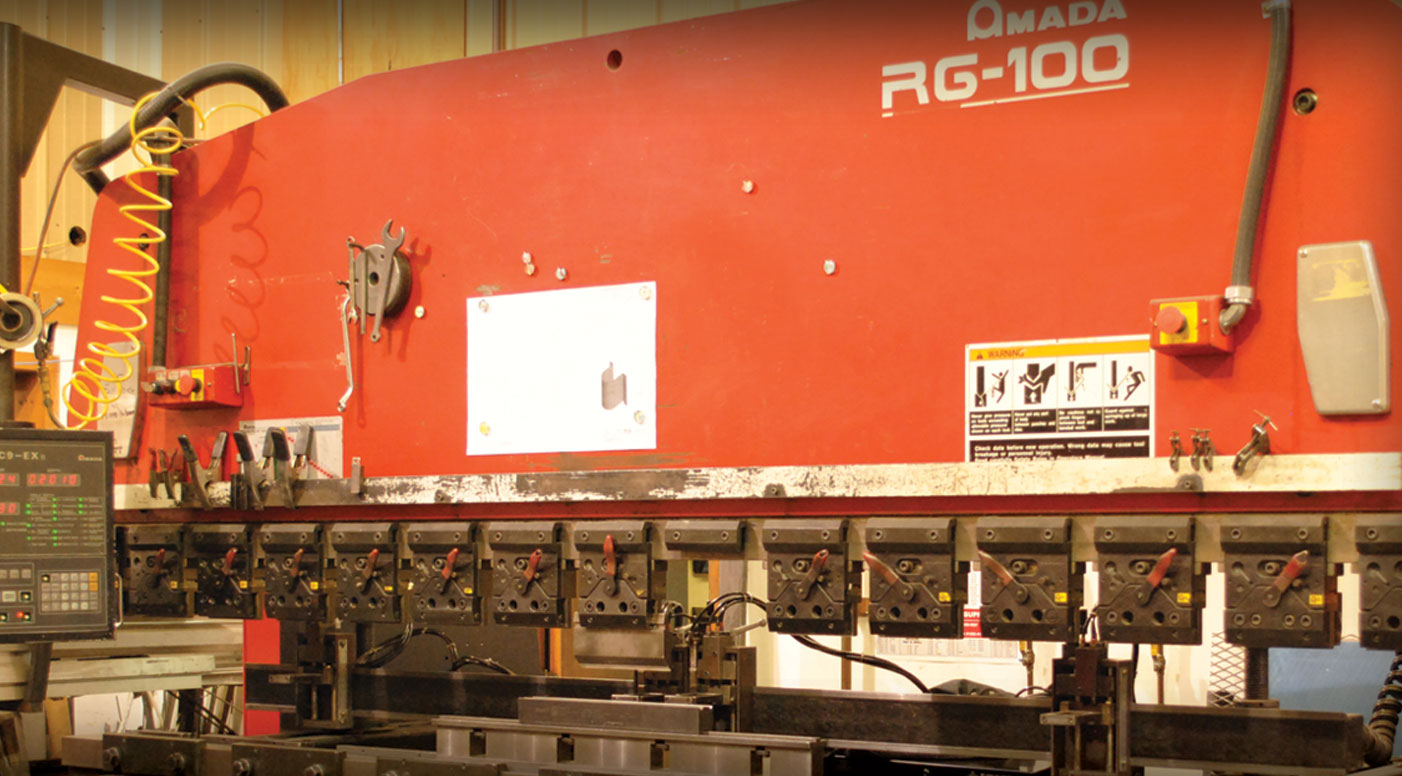Metal Fabrication and Manufacturing
